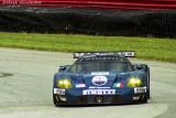 11TH 5-GT1 FABRIZIO DESIMONE/ ANDREA BERTOLINI Maserati MC12