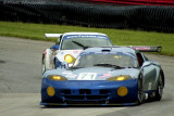 19TH 6-GT1 MICHELE RUGOLO/TOM WEICKARDT Dodge Viper GTS-R #C33