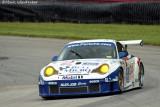 22ND 9-GT2 IAN BAAS/RANDY POBST Porsche 996 GT3-RSR