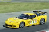 Chevrolet Corvette C6.R #002