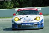 18TH 6-GT2 TIMO BERNHARDT/ ROMAIN DUMAS Porsche 996 GT3-RSR