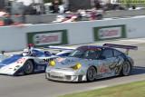 21ST 9-GT2 vanOVERBEEK/JON FOGARTY Porsche 996 GT3-RSR