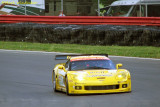 7TH 2-GT1 JOHNNY O'CONNELL/RON FELLOW CORVETTE C6-R