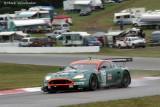 Aston Martin DBR9 Prodrive #3