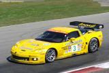 Chevrolet Corvette C6.R Z06