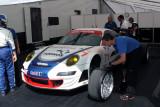 GT2 Tafel Racing Porsche 997 GT3 RSR