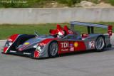 MARCO WERNER Audi R10 TDI #101