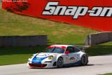 17TH 3-GT2 ROBIN LIDDELL/WOLF HENZLER Porsche 997 GT3