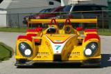P2-Penske Racing Porsche RS Spyder