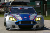 GT2-Bell Motorsports Aston Martin DBR9