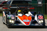P1-Intersport Racing Lola B06/10  - AER