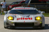 GT2-Robertson Racing Doran Ford GTR