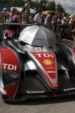 P1-Audi Sport North America Audi R10 TDI