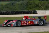 MARCO WERNER   Audi R10 TDI 101