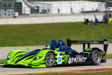..SCOTT SHARP  Acura ARX-01 b #7