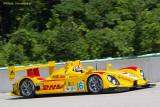 ..SASCHA MAASSEN Porsche RS Spyder #9R6 801