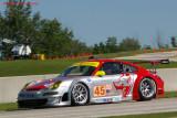 13TH 2-GT2 JORG BERGMEISTER/ WOLF HENZLER  PORSCHE 911 GT3 RSR