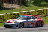 21ST 7-GT2 DARREN LAW/SETH NEIMAN  PORSCHE 911 GT3 RSR