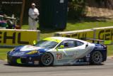 23RD 9-GT2 ALEX FIGGE/JIM TAFEL/PIERRE EHRET Ferrari F430 GTC #2610