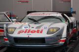 GT2- Robertson Racing Doran Ford R Mk.7