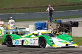 ..MARINO FRANCHITTI  Lola B08/86 #HU02 - Mazda