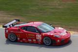 13TH 5-GT2 JAMIE MELO/PIERRE KAFFER  Ferrari F430