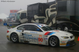 GT2-Rahal Letterman Racing  BMW M3 E92