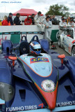 P2-van der Steur Racing Radical SR9 - AER