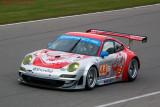 12TH 7-GT2 DARREN LAW/JOHANNES VAN OVERBEEK Porsche 997 GT3 RSR