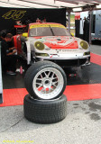 GT-Flying Lizard Motorsports Porsche 997 GT3 RSR