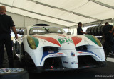 GT-Panoz Racing Panoz Abruzzi