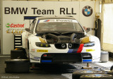 GT-BMW Team RLL  BMW M3 E92 GT