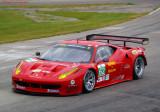 Ferrari 458 Italia GTC #2806