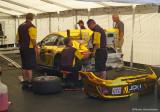 GTC JDX RACING-PORSCHE 911 GT3 CUP