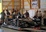 LMP2 LEVEL 5 MOTORSPORTS LOLA-HONDA