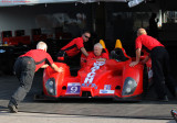 PC-RSR RACING ORECA FLM09-CHEVROLET
