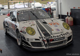 GTC-ALEX JOB RACING PORSCHE 911 GT3 RSR