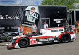 P1- MUSCLE MILK PICKETT RACING HPD ARX-03a/HONDA