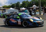 GTC-TRG PORSCHE 911 GT3 RSR