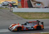 .. DAVID HEINEMEIER HANSSON Morgan LMP2 #01-17 -Nissan