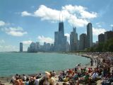 The Great Chicago Amphitheater
