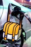Gas Bag