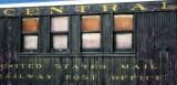 US railroad   car post office North Conway NH.
