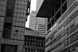 Lines of architecture - City Center