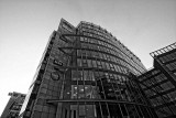 Newcity - Complex of Office Buioldings located in Mokotow Warsaw