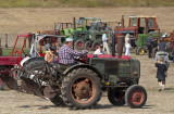 Day of the tractor