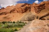 2006 Behind The Atlas (Morocco)
