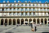 Plaza de la Constitución, San Sebastián