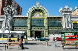La Concordia Train Station, Bilbao