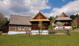 Stara Lubovna Heritage Park